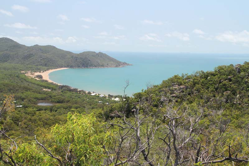 road trip whitsundays